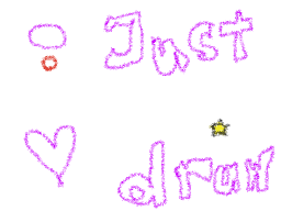 Just Draw :))