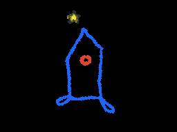 rocket - level 1