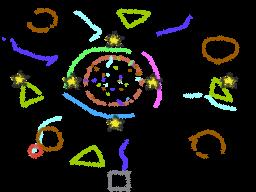 Rocket Wheel