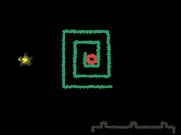 A Maze Zing