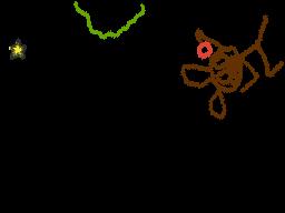 Tarzan Monster