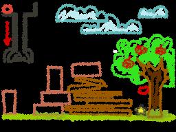 Junkyard in the Garden