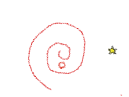Really normal Spiral