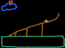 Rocket Ramp