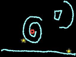 rocket spin
