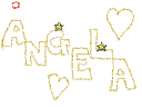 Angela's Ash's