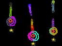 The Three Hooks