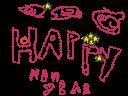Happy New Year Level